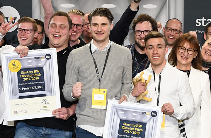Landario gewinnt Regional Cup