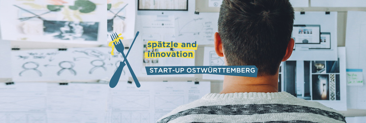 Start-up Ostwürttemberg