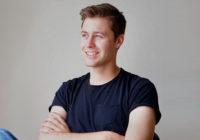 Mathias Klenk, ein Startup mit Heidenheimer Wurzeln