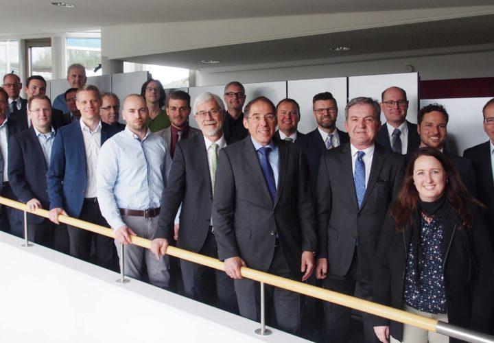 Mitglieder bestätigen hohe Dynamik der Start-up-Region Ostwürttemberg