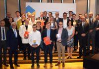 Drei Preise für Start-Ups beim Innovationspreis Ostwürttemberg