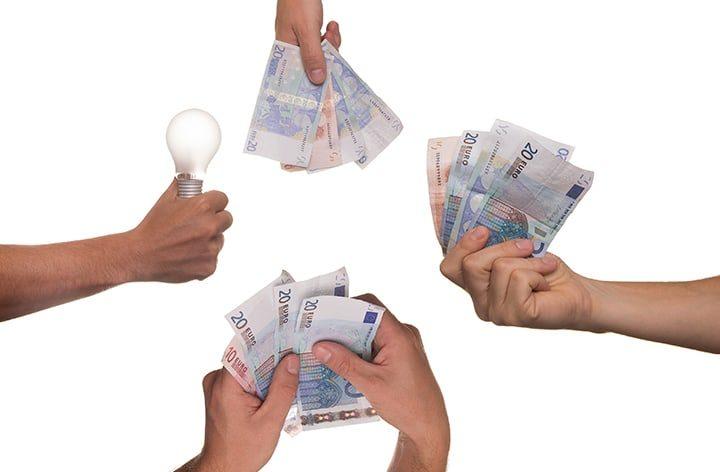 10.000 EUR beim MikroCrowd-Contest für Gründungsideen zu vergeben