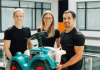 Start-Up Stories: Q.big 3D hat Großes im Sinn