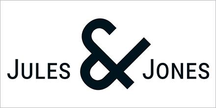 Jules & Jones