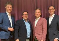 Pegasus-Verein Aalen: neuer Vorstand im Amt