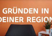 """""""Gründen in Deiner Region – Ostwürttemberg"""""""