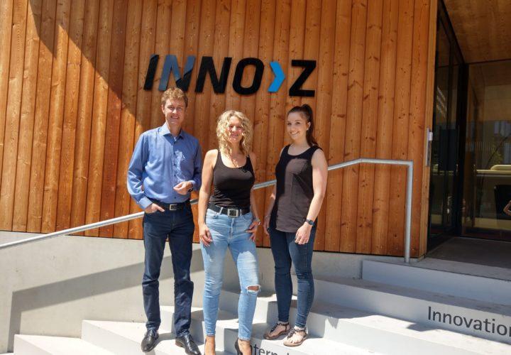 Innovationszentrum Aalen feiert 5-jähriges Jubiläum