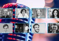 Teilnehmerrekord beim digitalen Gründer-Talk