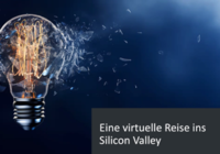 Gelungener Online-Workshop zu den neuesten Trends im Silicon Valley, Start-ups und International Innovation Support