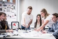 Platz 1 im Gründungsradar: Hochschule Aalen fördert Start-ups deutschlandweit am besten