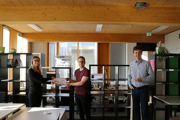 kommune+ soll die digitale Bürgerbeteiligung voranbringen