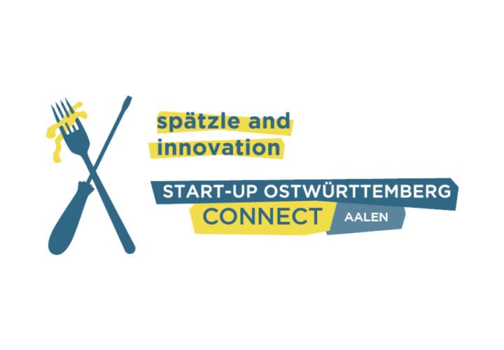 Start-up WOW Connect #4 aus Aalen